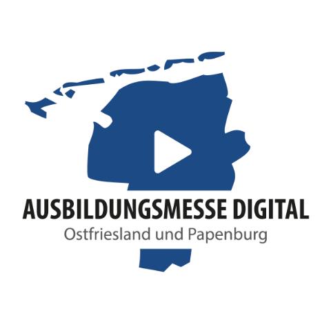 Digitale Ausbildungsmesse Ostfriesland und Papenburg