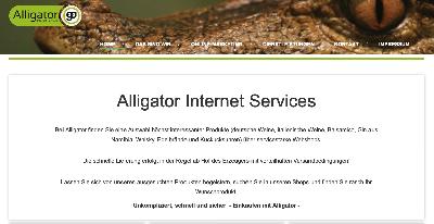 Alligator_neu.png - Cklein web & edv Service