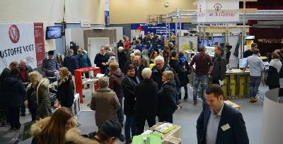Baumesse-Lohne.jpg - Wirtschaft Innovation Nordwest