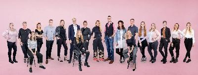 Neues-Teamfoto-Juli2021.jpg - DESIGNSTUUV Werbeagentur GmbH & Co. KG