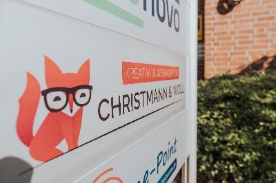 Logo.jpg - Christmann & Woll GmbH