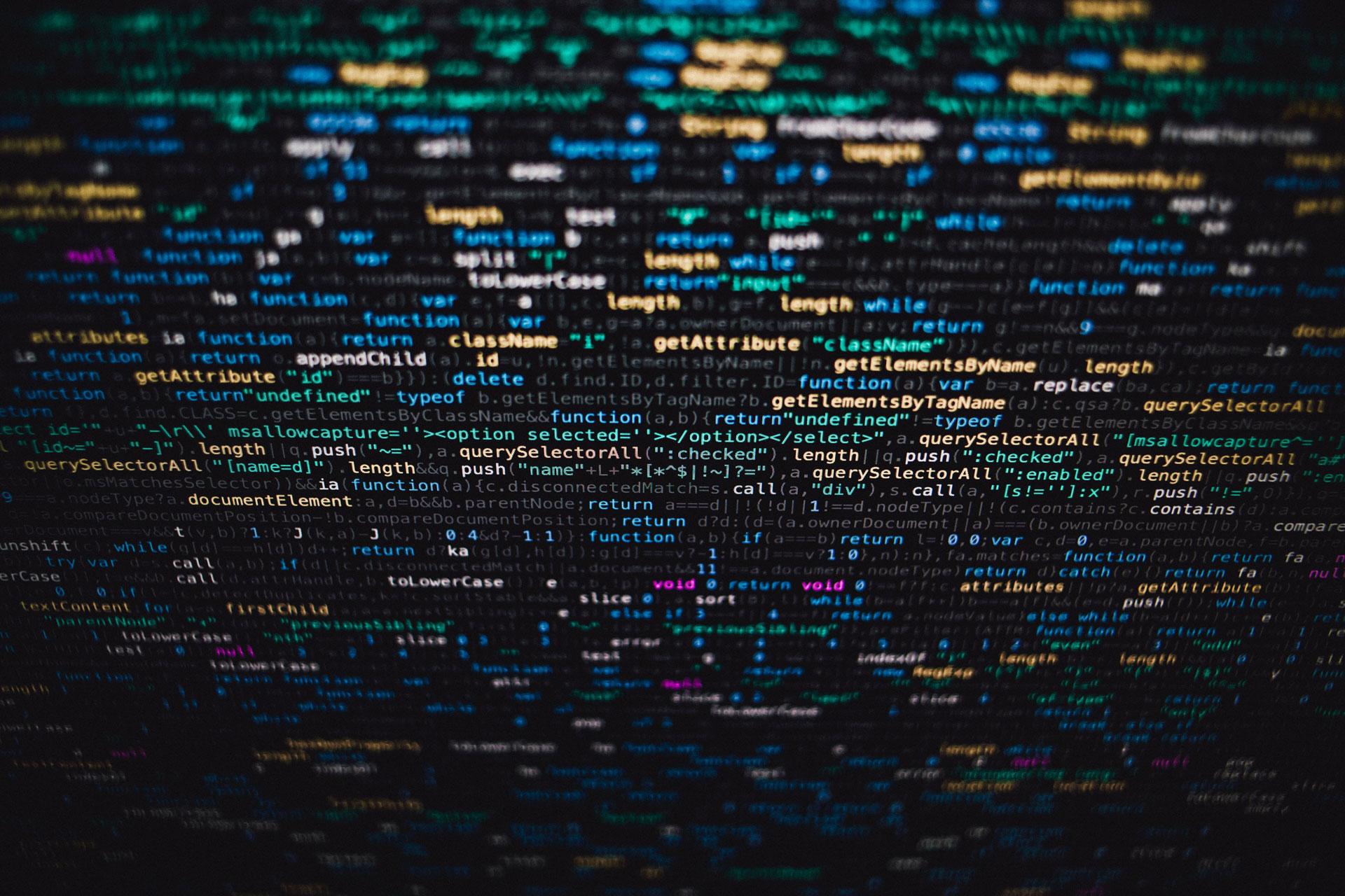 code.jpg – MDSI IT Solutions GmbH