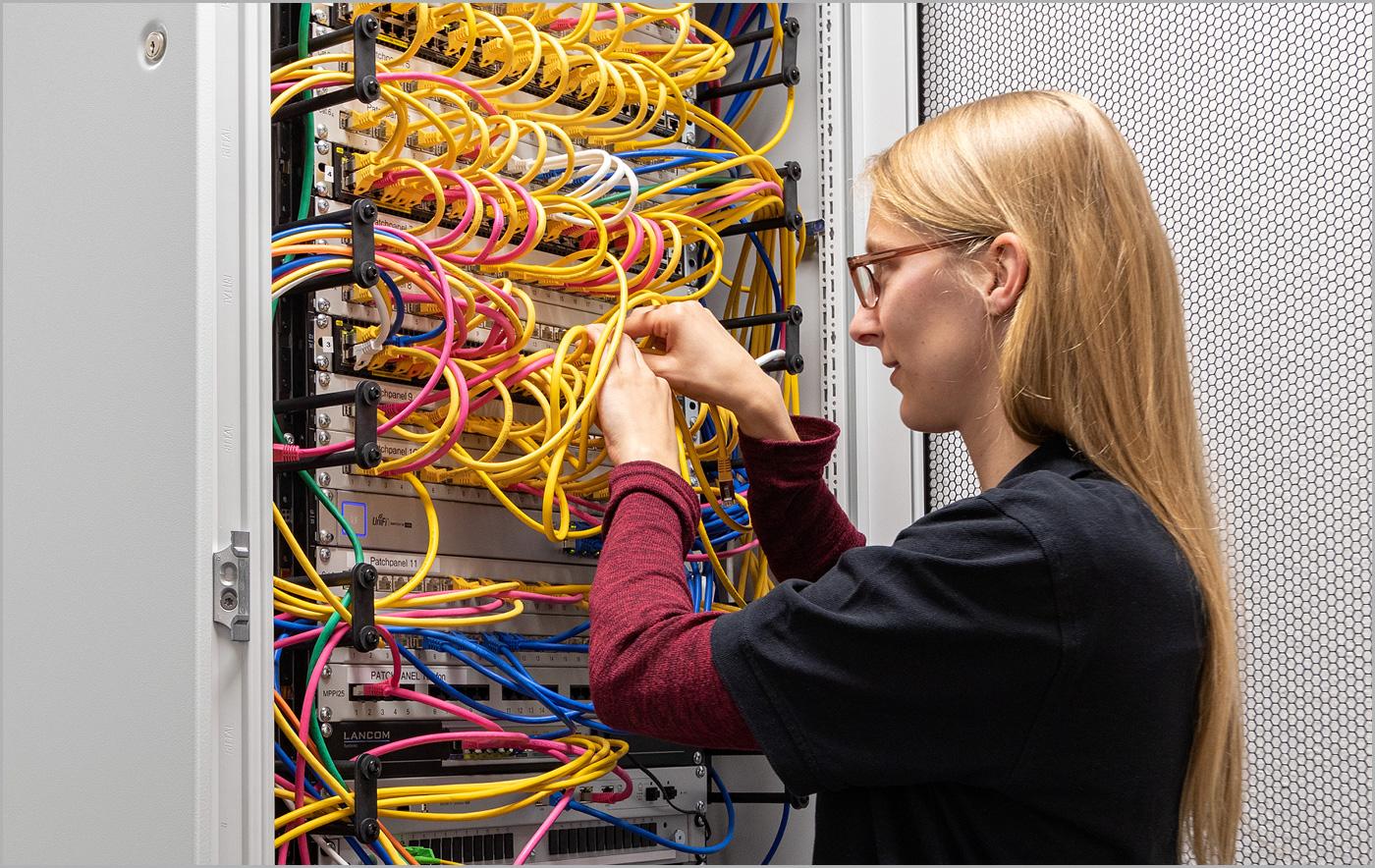 server.jpg – MDSI IT Solutions GmbH