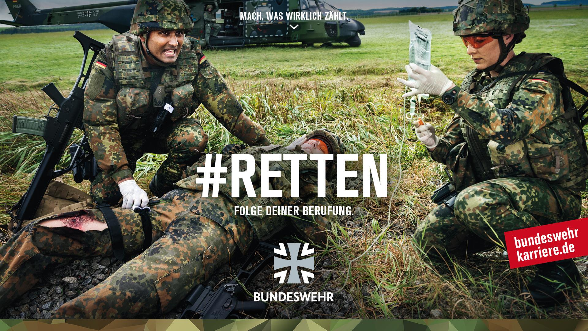 BW_Berufekampagne_16_9_1.jpg – Karriereberatungsbüro der Bundeswehr Aurich