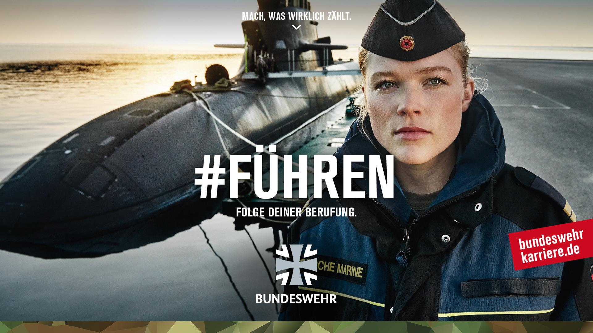 BW_Berufekampagne_16_9_5.jpg – Karriereberatungsbüro der Bundeswehr Aurich
