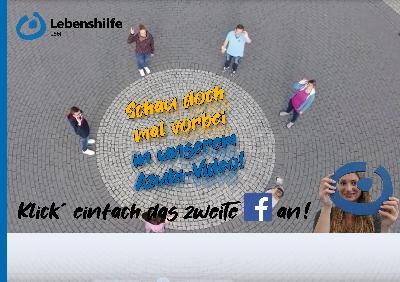 Azubifoto-Videowerbung2.jpg - Lebenshilfe Leer