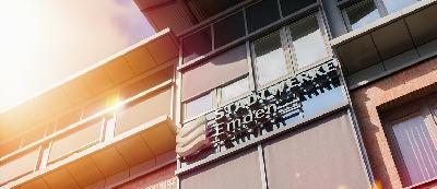 SWE_Banner Bildslider_Homepage_Gebäude_4.jpg - Stadtwerke Emden GmbH
