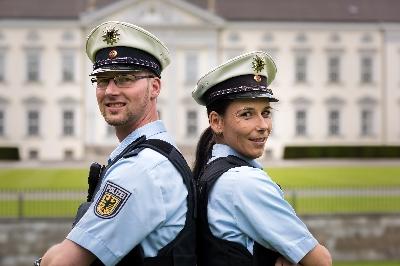 BPOL_Schutz Bundesorgan_DSC_7212-Bearbeitet.jpg - Bundespolizei, Einstellungsberatung Bunde