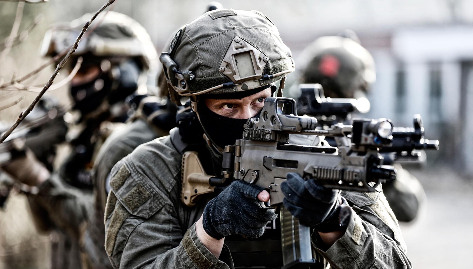 Bpol_GSG 9_GSG 9 3.jpg – Bundespolizei, Einstellungsberatung Bunde