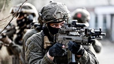 Bpol_GSG 9_GSG 9 3.jpg - Bundespolizei, Einstellungsberatung Bunde