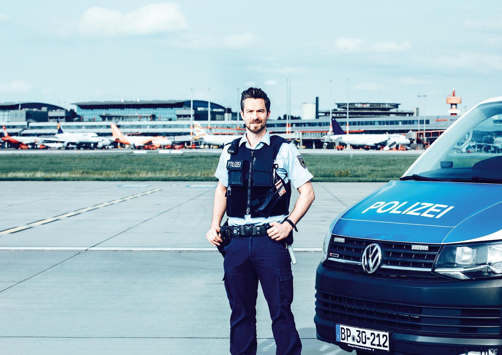 BPOL_Motive_solo_Luftsicherheit_Jan.jpg – Bundespolizei, Einstellungsberatung Bunde