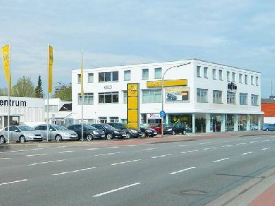 Firmenansicht HIRO Aurich.jpg - HIRO Automarkt GmbH