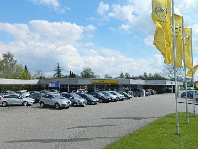 Firmenansicht HIRO Leer.jpg - HIRO Automarkt GmbH