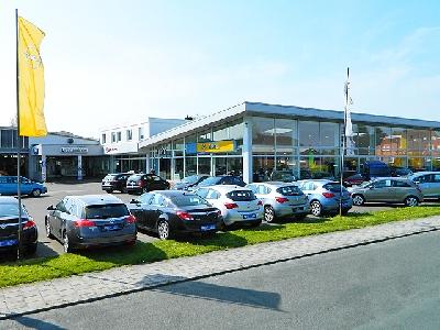 Firmenansicht HIRO Emden-Hinte.jpg - HIRO Automarkt GmbH