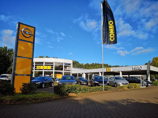 Firmenansicht HIRO Oldenburg.jpg – HIRO Automarkt GmbH