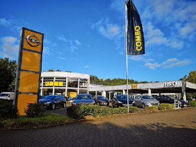 Firmenansicht HIRO Oldenburg.jpg - HIRO Automarkt GmbH