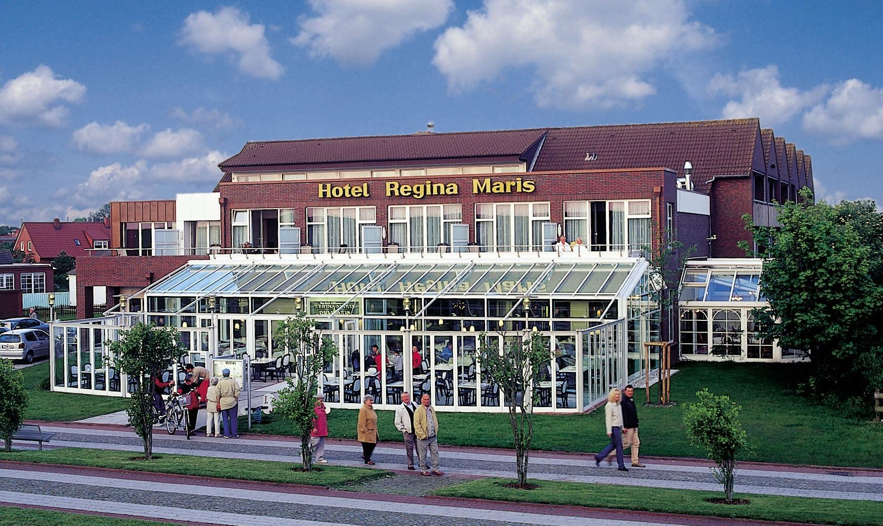 HOTEL.jpg – Hotel Regina Maris GmbH
