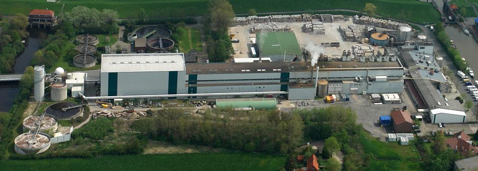 Papierfabrik.jpg – Klingele Papierwerke GmbH & Co. KG - Papierfabrik Weener