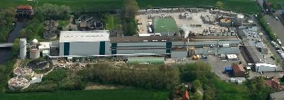 Papierfabrik.jpg - Klingele Papierwerke GmbH & Co. KG - Papierfabrik Weener