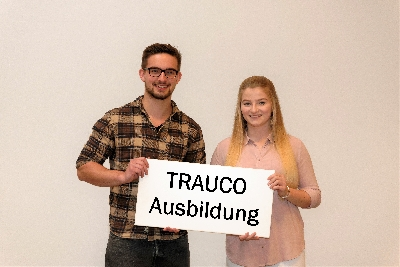 1 Ausbildung.jpg - TRAUCO AG