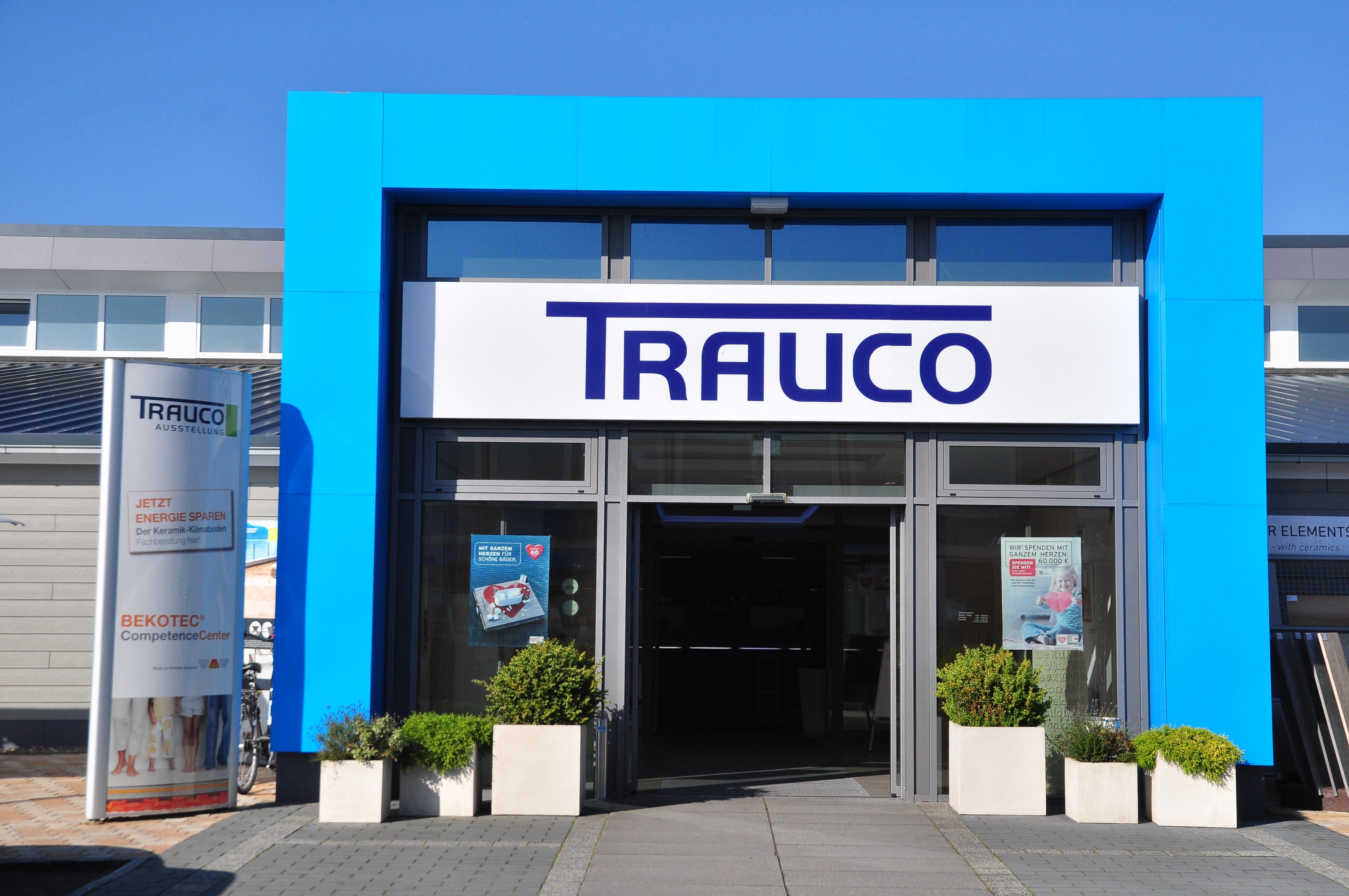 0 Ausstellung.JPG – TRAUCO AG