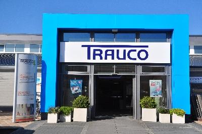 0 Ausstellung.JPG - TRAUCO AG