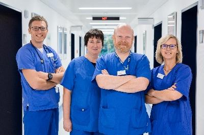 Team.JPG - Klinikum Emden