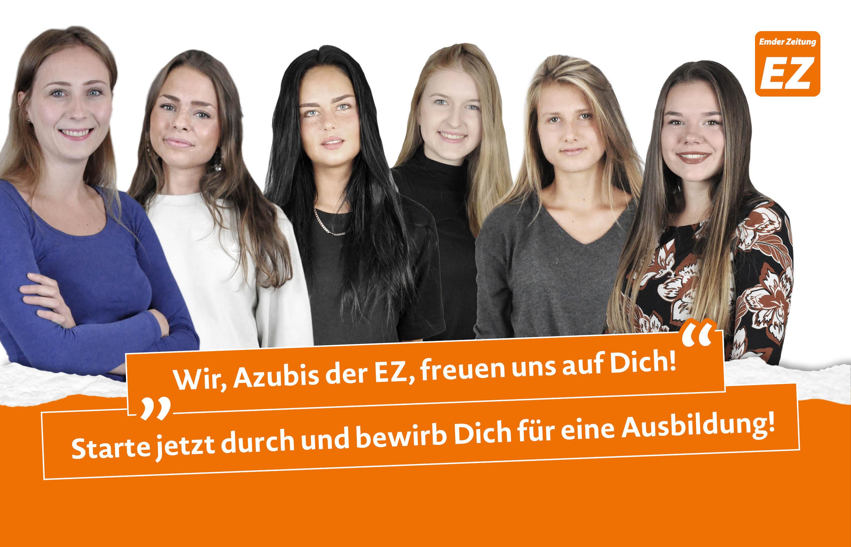 Stellenanzeige Azubis.jpg – Emder Zeitung GmbH & Co. KG