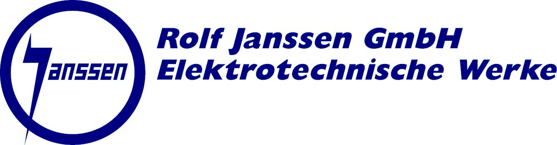 Rolf Janssen GmbH Elektrotechnische Werke