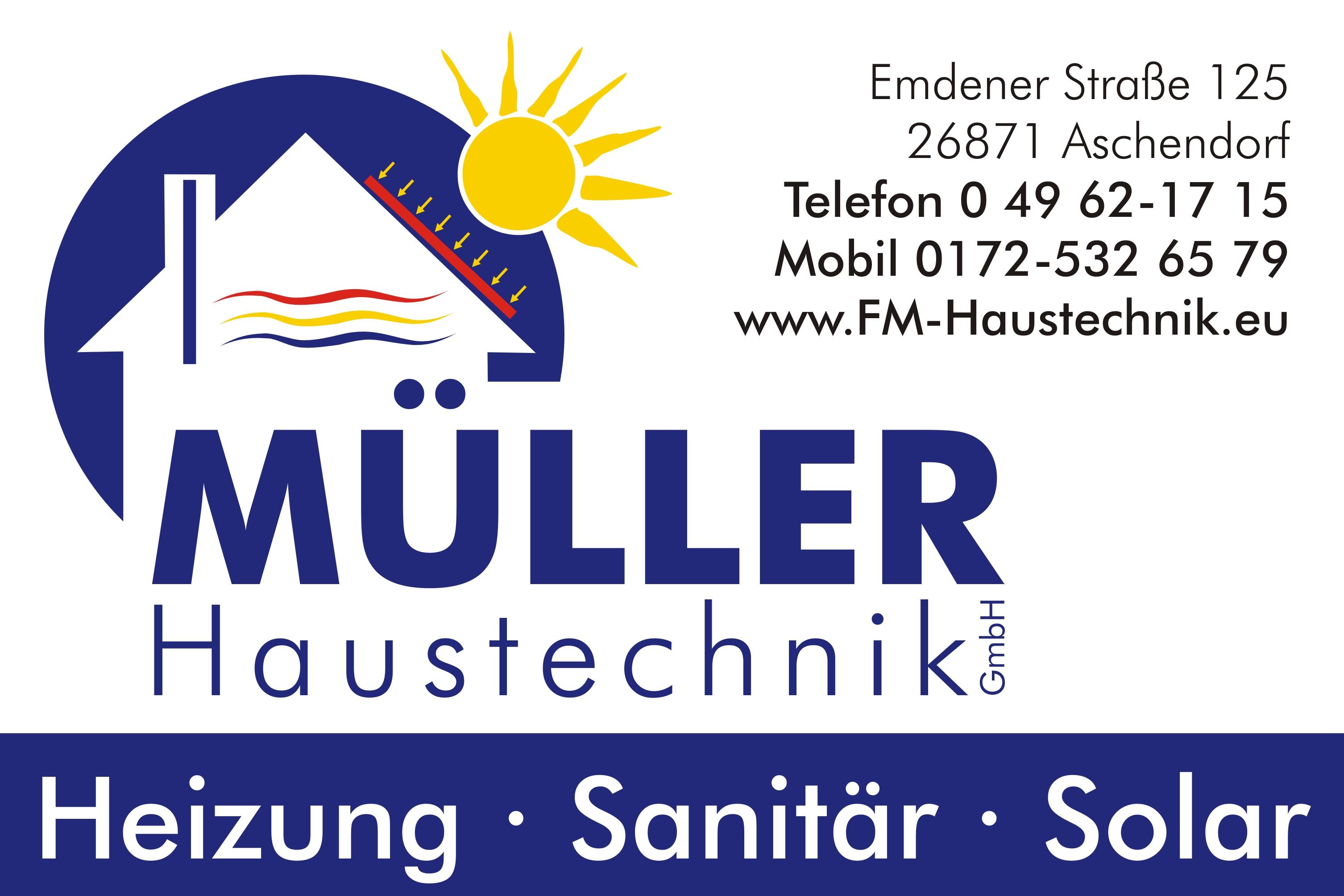 Müller Haustechnik GmbH