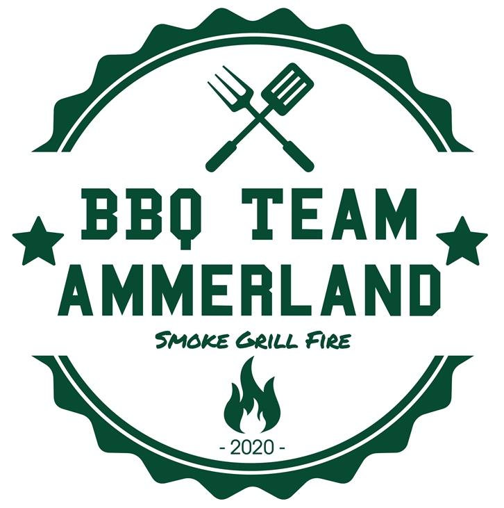 BBQ Team Ammerland Logo
