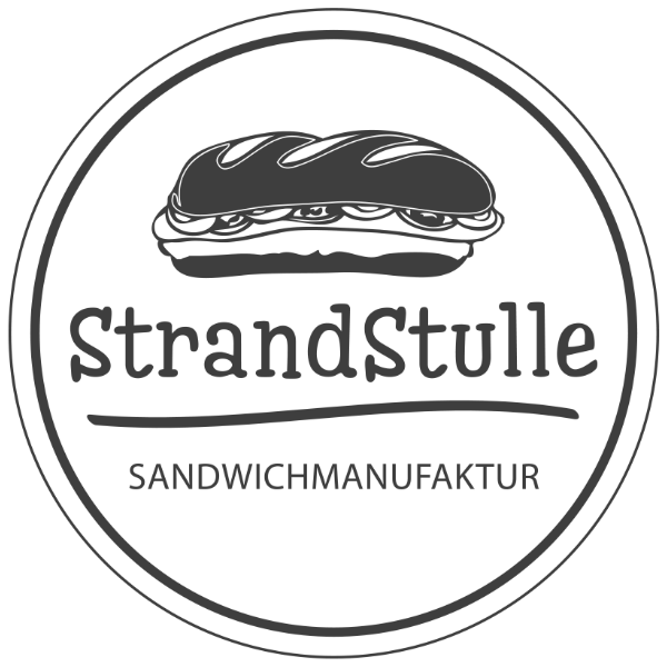 StrandStulle Wilhelmshaven Logo