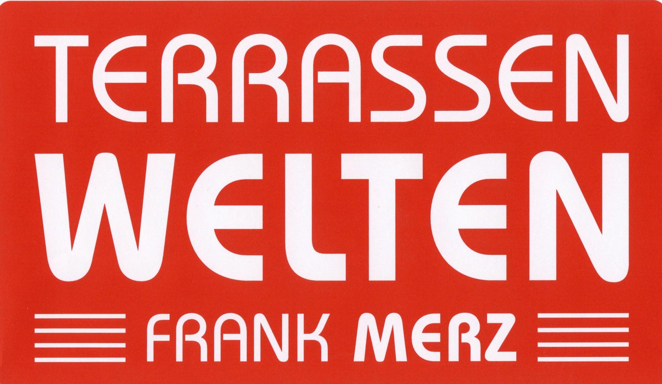 Terrassenwelten Frank Merz