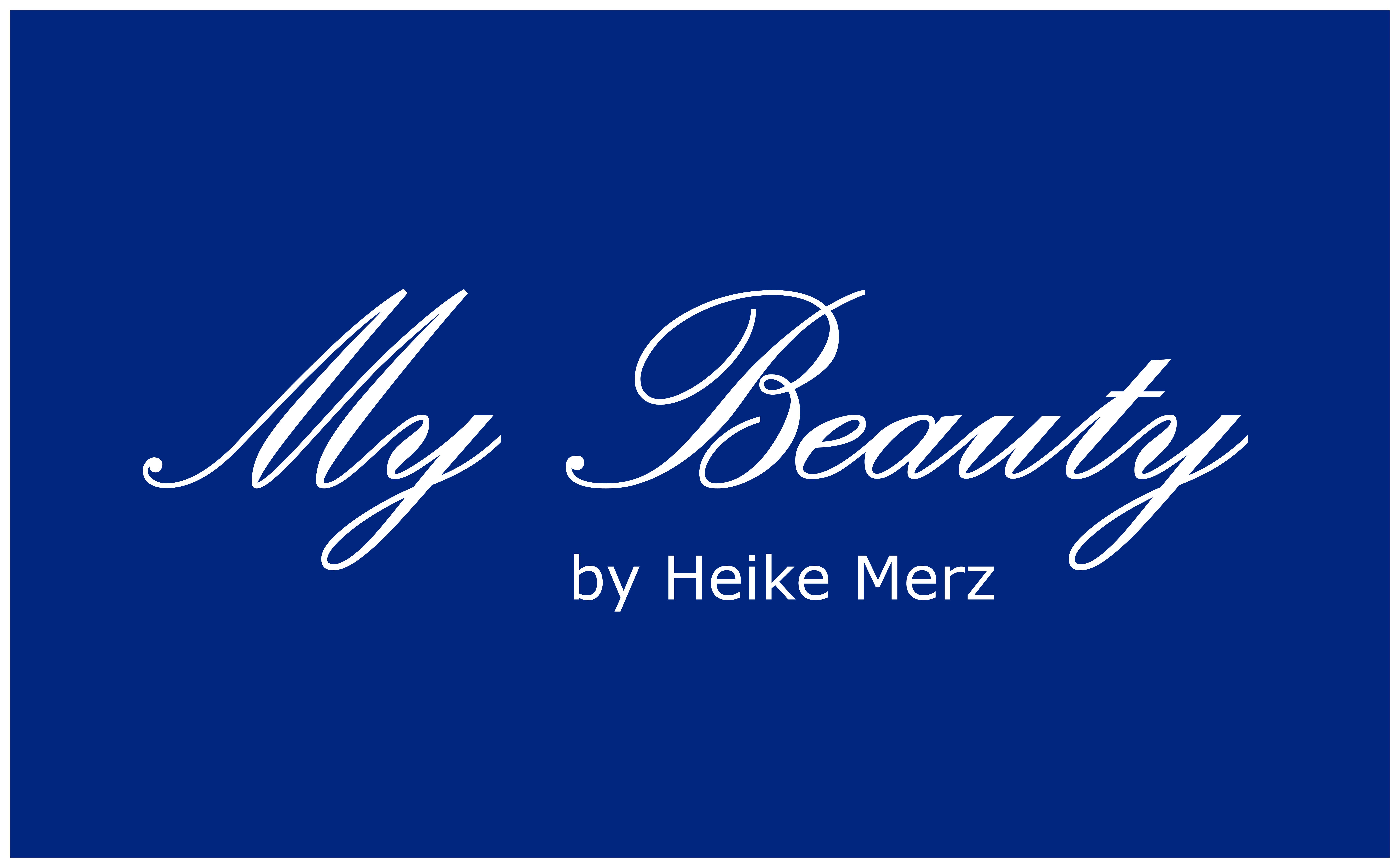 My Beauty by Heike Merz