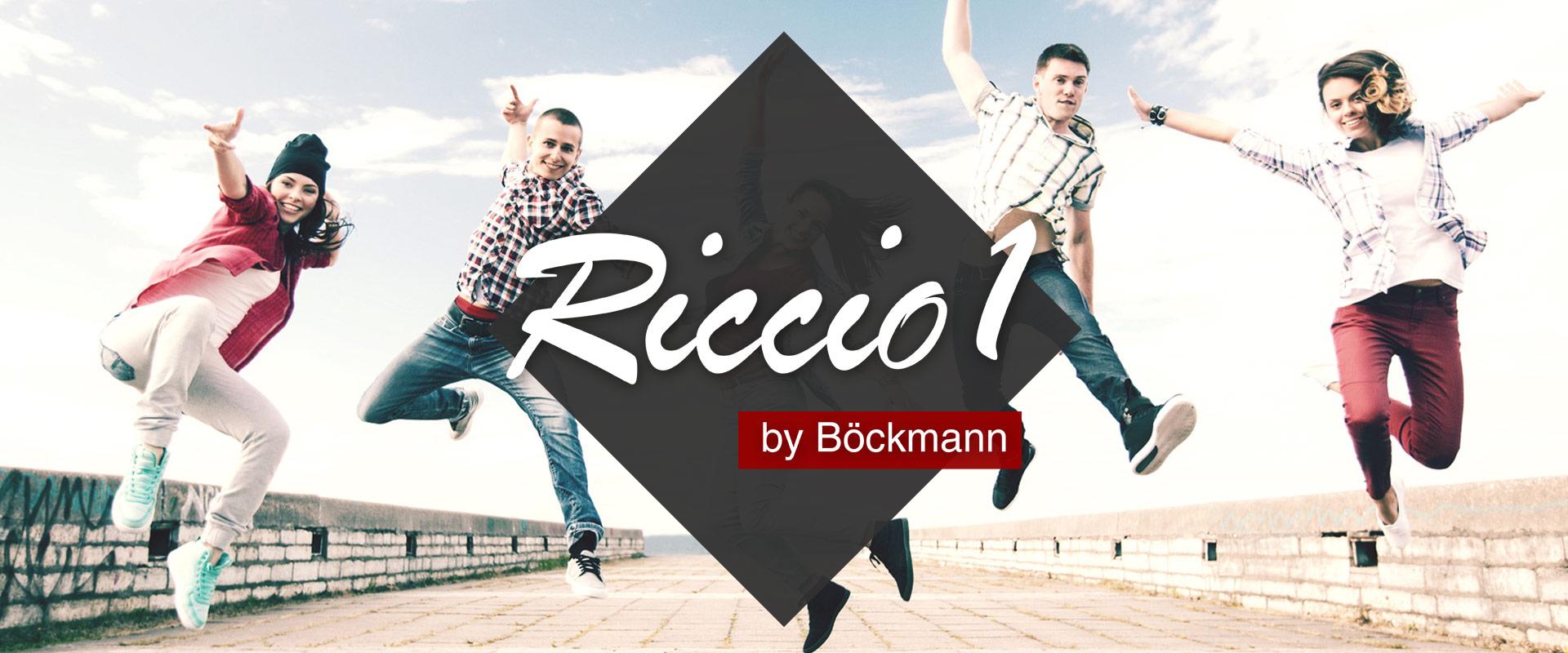 Riccio 1 by Böckmann