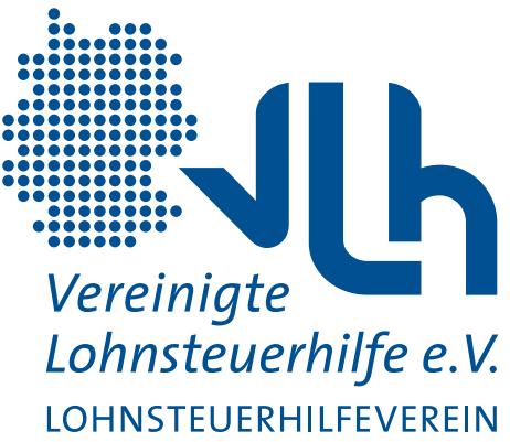 VLH Vereinigte Lohnsteuerhilfe e.V. - Claudia Kuper-Brauner