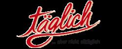 Täglich Rheine Logo