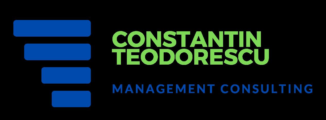 Constantin Teodorescu Management Consulting
