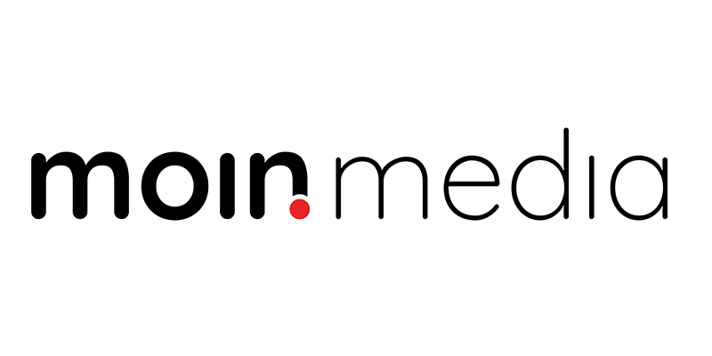 moin media GbR