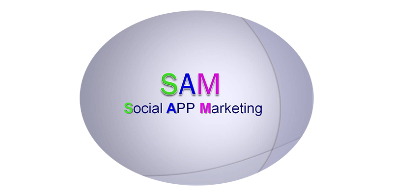 SAM Social APP Marketing UG