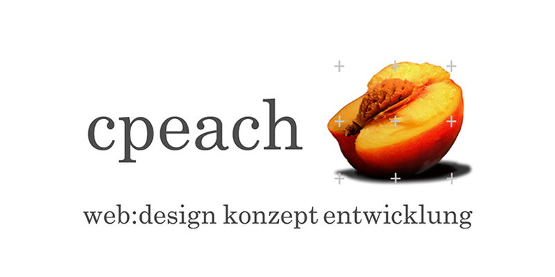 cpeach - web:agentur