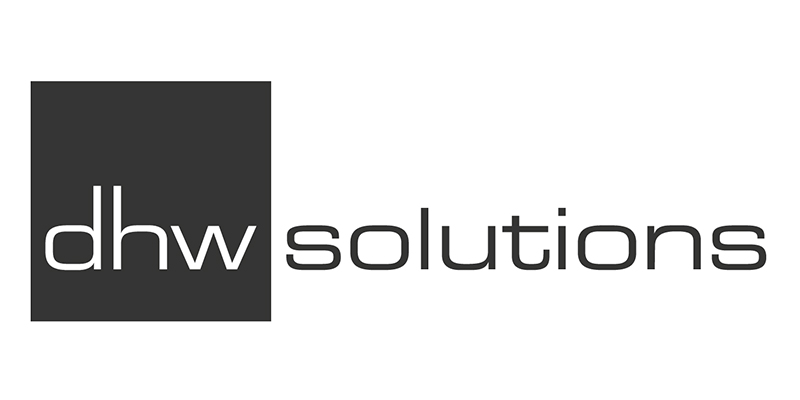 dhw solutions GmbH