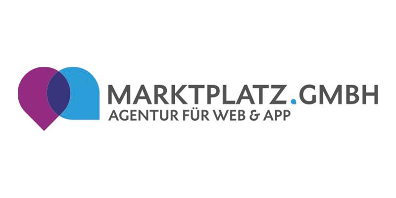 Marktplatz GmbH - Agentur für Web & App