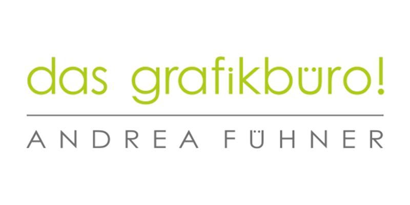 Werbeagentur das grafikbüro Andrea Fühner