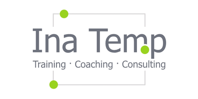 Ina Temp Training Coaching Consulting