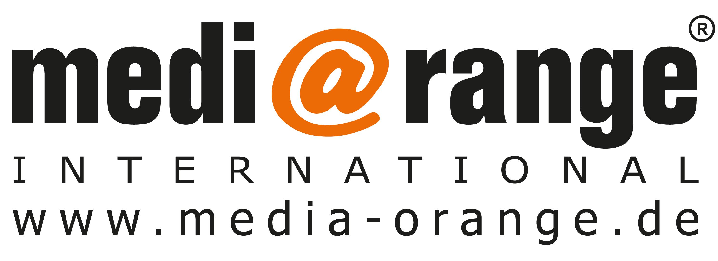 Media Orange