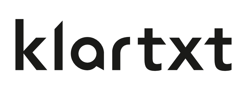klartxt GmbH