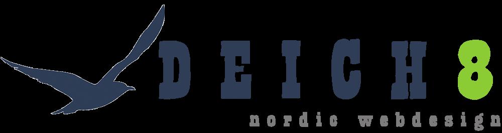 Deich8 - nordic webdesign