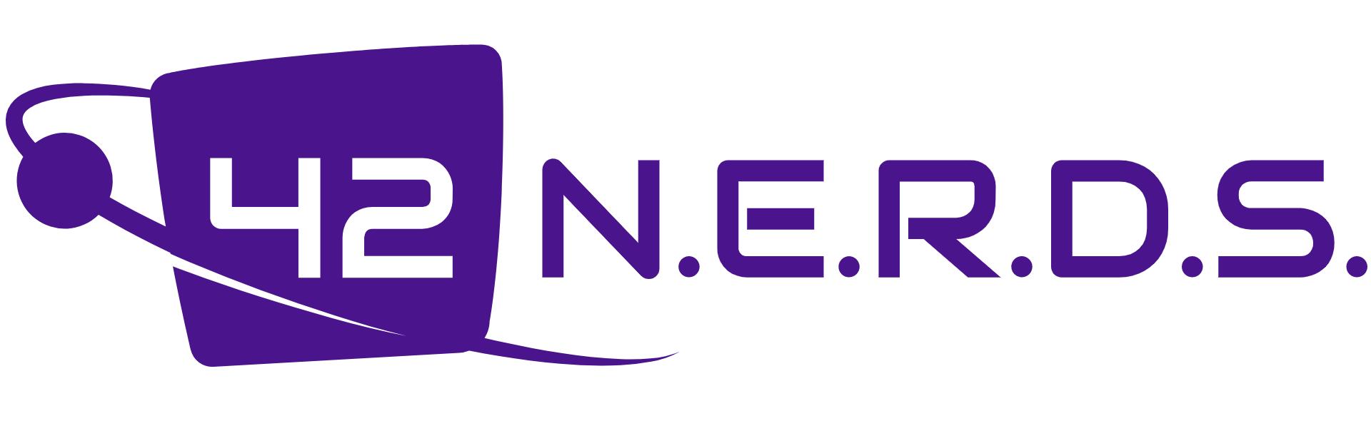 42 N.E.R.D.S. GmbH