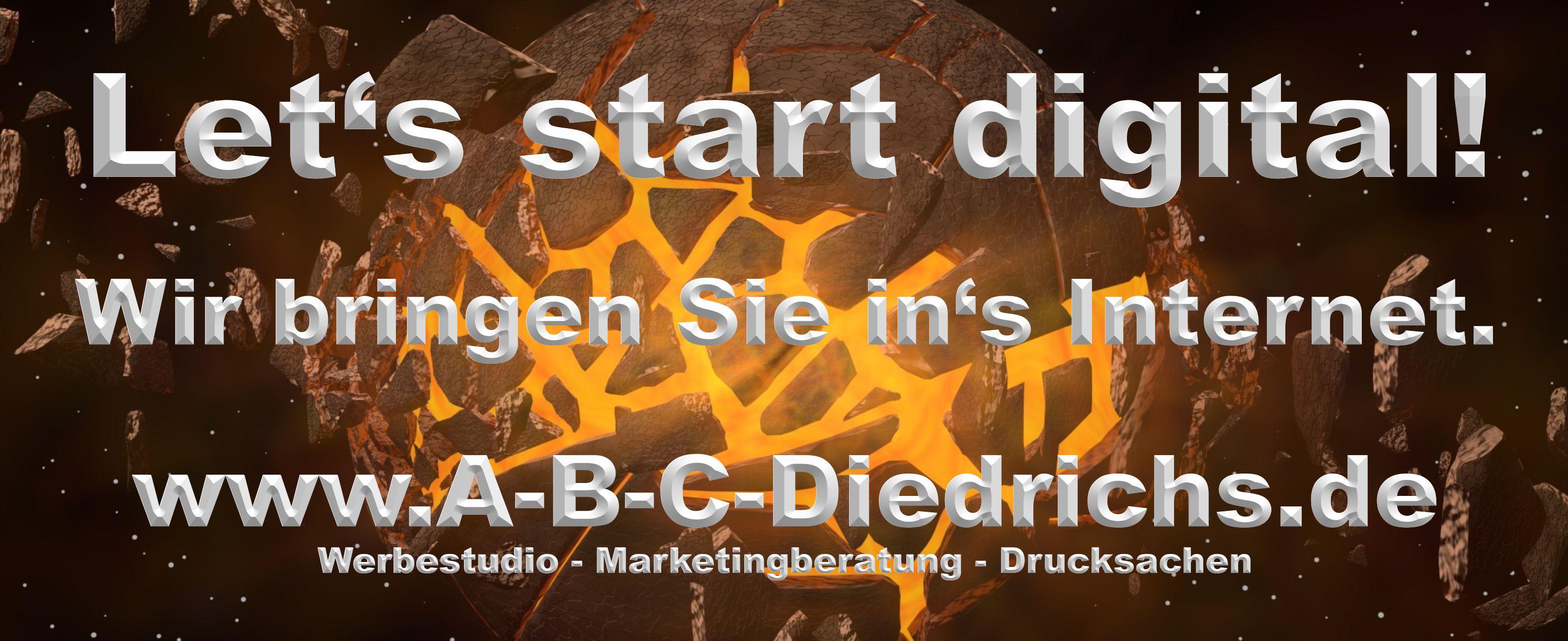 A-B-C-Diedrichs